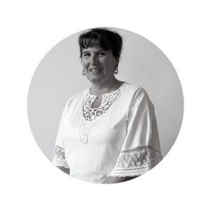 Ingrid Van de Vloet