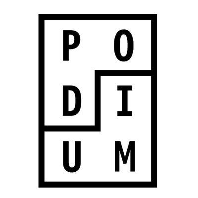 Podium uitgeverij